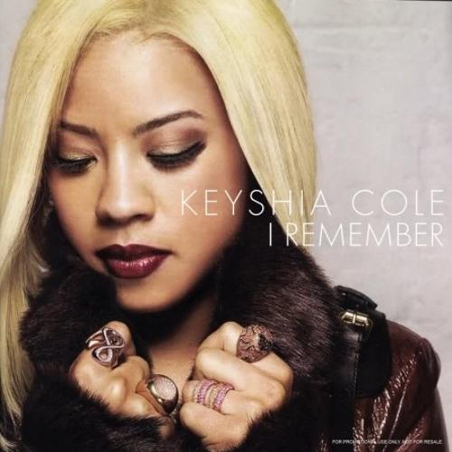 I Remember - Keyshia Cole (The Chiz Remix)