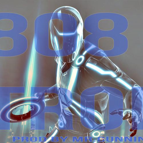 808 Tron
