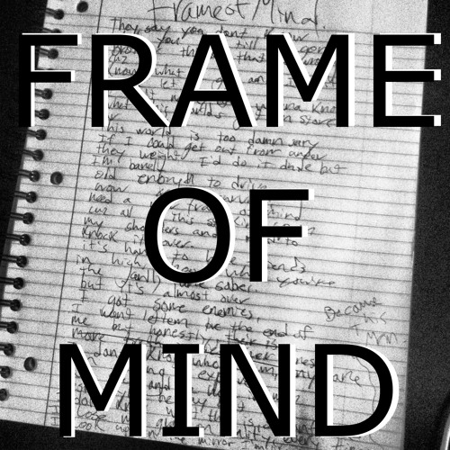 Frame Of Mind (prod. NBbeats)