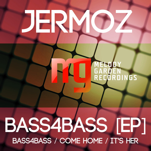 Jermoz - Come Home (short preview mix)