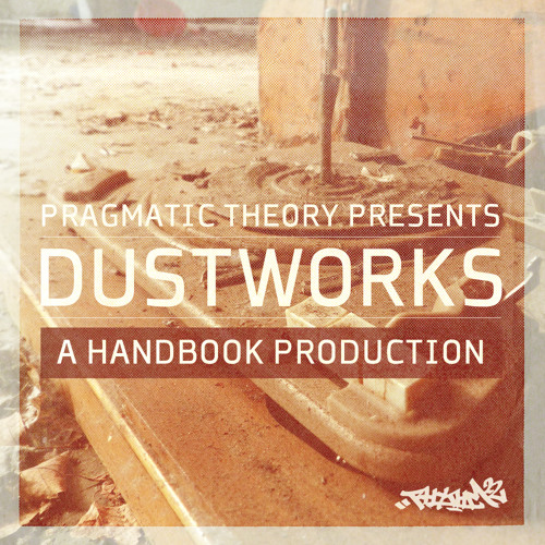 Handbook - Dustworks (OUT NOW FREE D/L LINK IN DESCRIPTION)