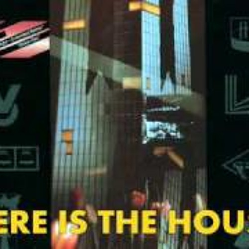 Depeche Mode - Here Is The House (The Project X Rmx)