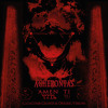 Acherontas - Amenti - The Lamp Ov The Desert