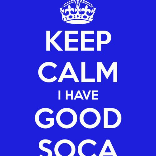 TrinidadTroy - 2013 Soca Mix