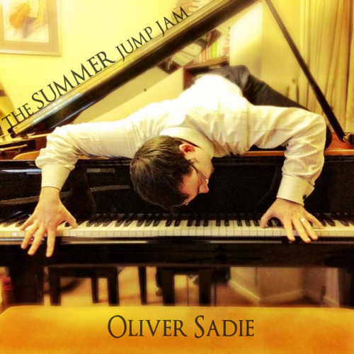 Oliver Sadie — The Summer Jump Jam