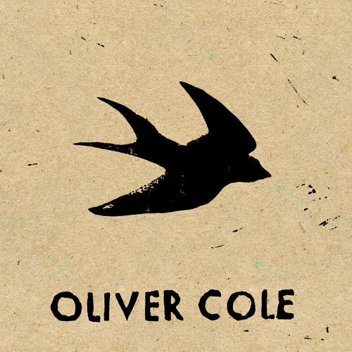 """Oliver Cole - Little Wolf ( 7"""" Single )"""