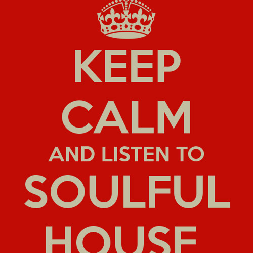 House & Soulful House music mix April 2013