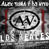 01. Alex Tuna Ft. Vokal, Rola Macha, Delirio - Mi Música Me Envuelve (Prod. by Dj Vito & Dj Lowa)