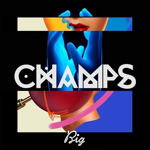 Big Champs (John Dahlback Mashup) (Swoods Reboot) [dl in desc]