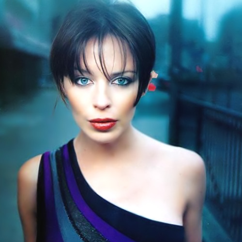 Kylie Minogue - Say Hey (Pander's Sexy Hunter Mix)