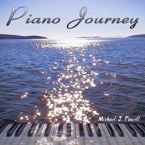Album: Piano Journey (2001) by Michael Powell