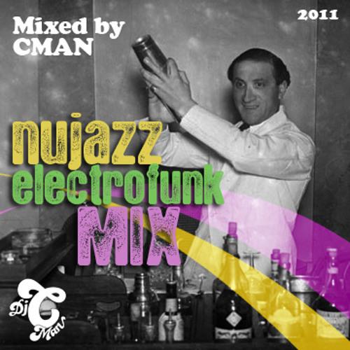 Nujazz & Electrofunk mix