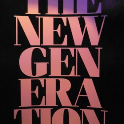 New Generation - Djuliox A