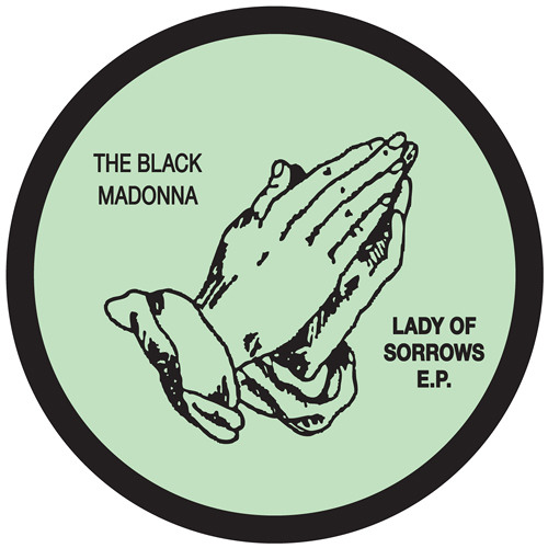 The Black Madonna - We Can Never Be Apart
