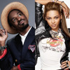 Beyonce Ft. Andre 3000 - Back To Black (Radio Rip)