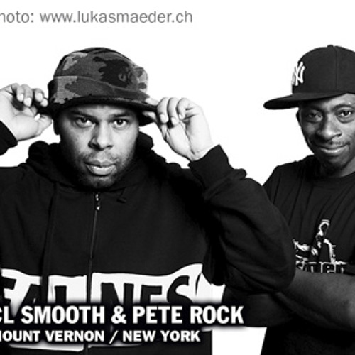 Reminisce Over You - Pete Rock & CL Smooth (Prod.by Pacheco)
