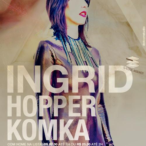 Ingrid @ Blackbox #2