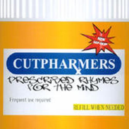 prescribed rhymes for the mind (cd sampler)