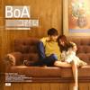 [cover] BoA - Disturbance