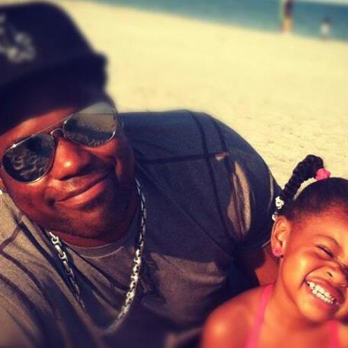 """""""Killah12""""-Daddys Girl [My Babygirl!!!] @Gregory Steele"""