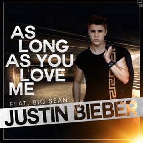 Grenade- Bruno As Long As You Love Me- JB Mashup cover
