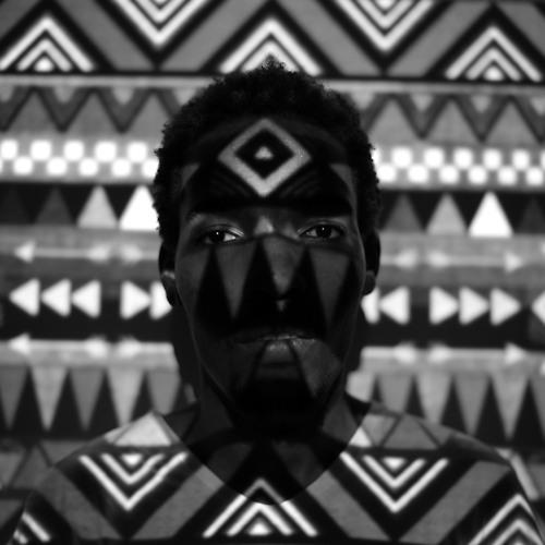 """DJ SLICK VICK- """"LE BEAT, AFRIQUE"""""""
