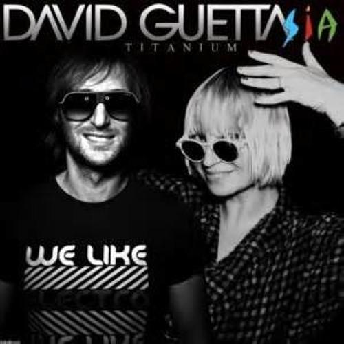 Titanium- David Guetta feat Sia Cover