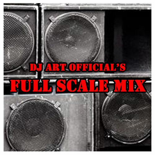Newtown Sound - Full Scale Mix