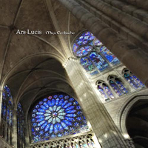 Light-Matrix Portal (excerpt) - Max Corbacho - Ars Lucis