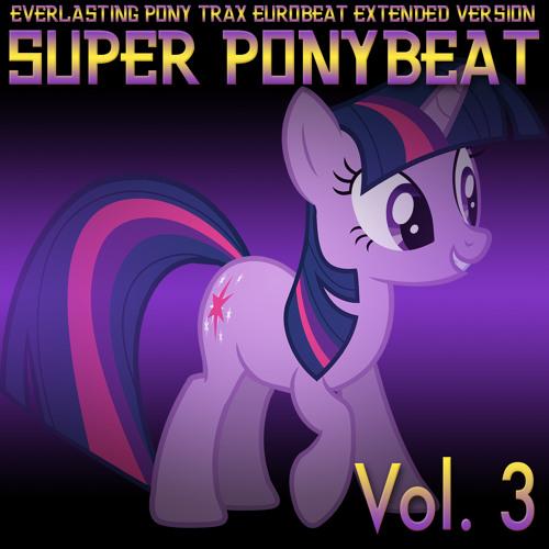 Super Ponybeat – Mirai Start (Euro-Senpai Mix)