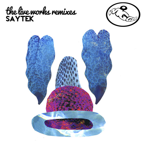 Saytek - Osciliate - Wiggle Records