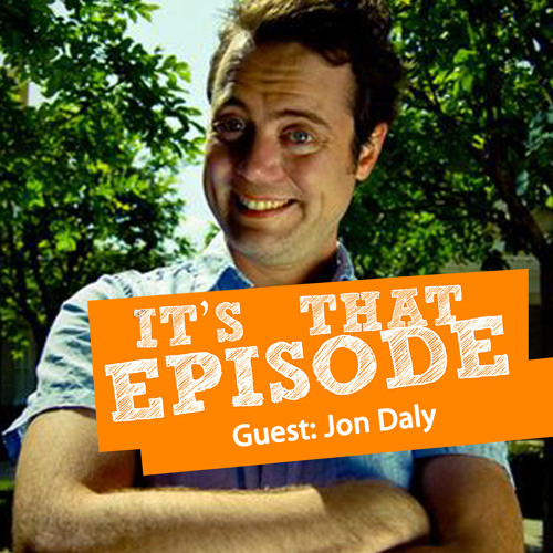 64 - Jon Daly - COMMERCIAL EDITION