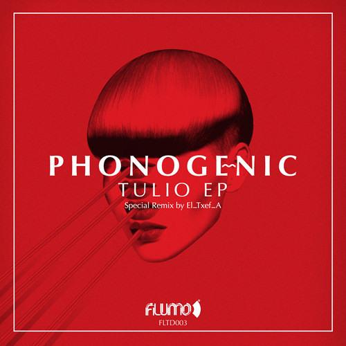 Phonogenic - Super Sagan