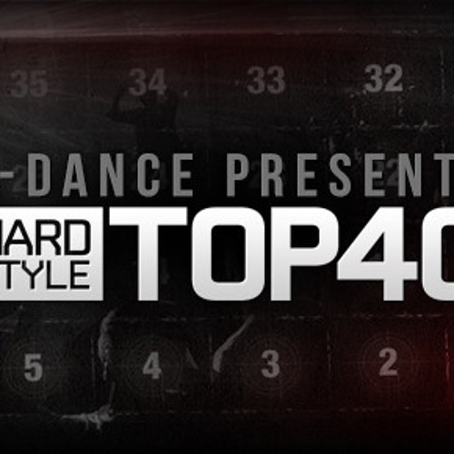 Q-dance presents: Hardstyle Top 40   April 2013