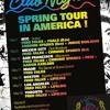 Kitsuné Club Night Spring tour in America - Mixtape by Lifelike
