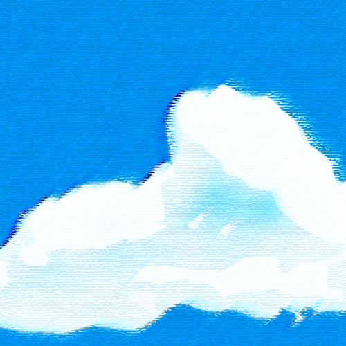 Niels Hermans - Cloud Rider