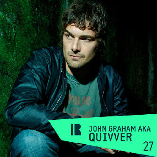 Quivver - Rainforest Music Podcast (April 2013)