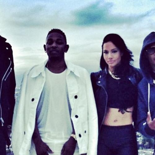 TI ft Kendrick Lamar BoB Kris Stephens -Memories Back Then