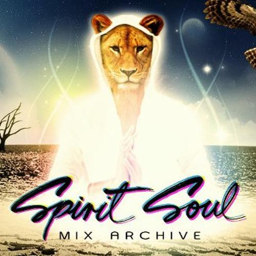 Miyagi - Spirit Soul Mix Archive Guest Mix [019]