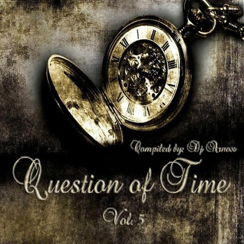 Elfo-Treshold Space-Time_Out Now at Beatport (Question Of Time Vol.5)
