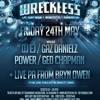 Dj Power - Wreckless Promo Mix