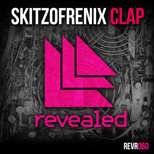 Skitzofrenix - Clap [Preview] - OUT NOW!