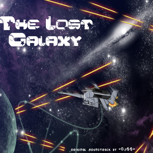 The Lost Galaxy    -DjGG-