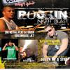 R'N'B Rockin' Night Blast Talk Show @Gress 105.8FM Pekanbaru