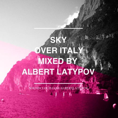 Sky over Italy