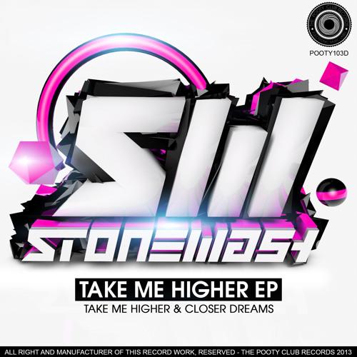 STONEWASH & RAM8 - TAKE ME HIGHER (ORIGINAL MIX) OUT NOW ON BEATPORT!
