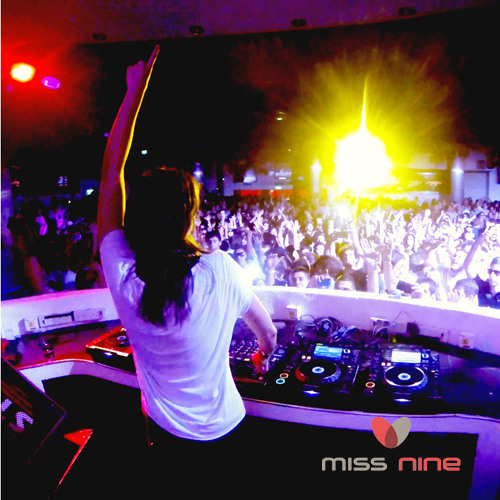 Miss Nine - Live @ Pacha Buenos Aires (Full Set) - FREE DOWNLOAD