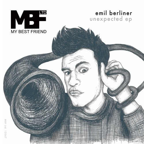 Emil Berliner - For Humanity [MBF Ltd]