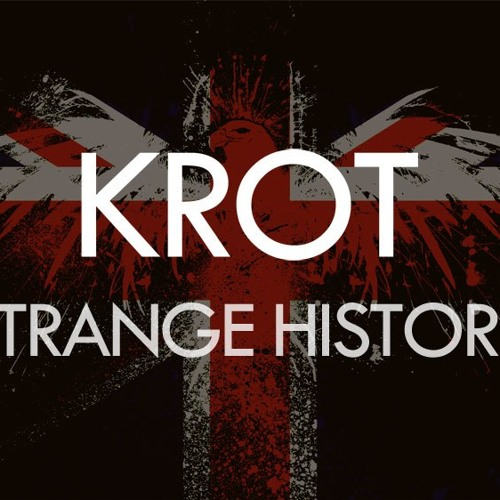 KROT - Strange History [FREE DOWNLOAD]
