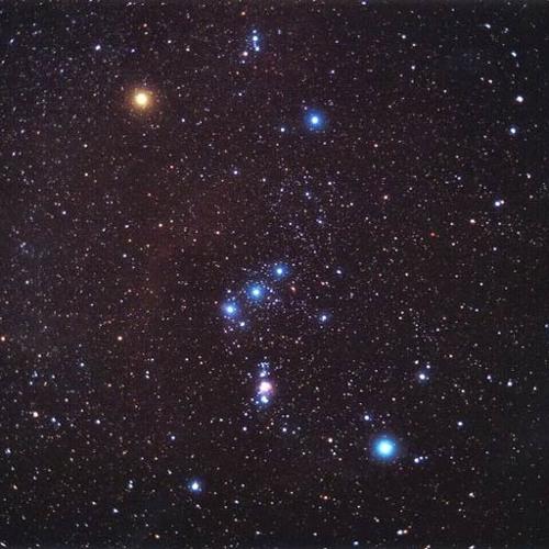 SFR036 B1 Chaim - Orion Skies